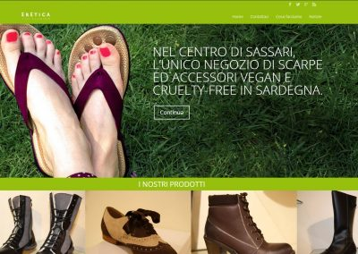 Sito web EreticaVeg.it